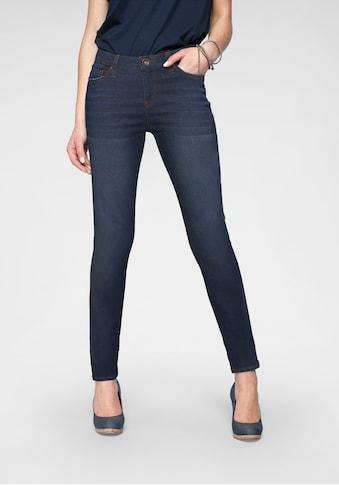 H.I.S Skinny - fit - Jeans »mid waist« kaufen