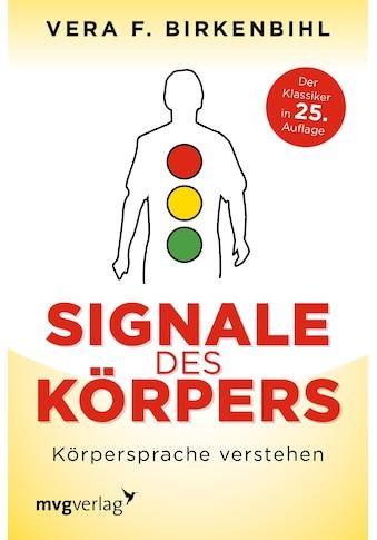 Buch »Signale des Körpers / Vera F. Birkenbihl« kaufen