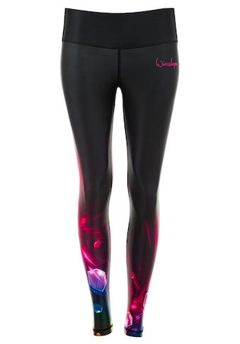 Winshape Leggings »AEL102 - Cosmic« kaufen