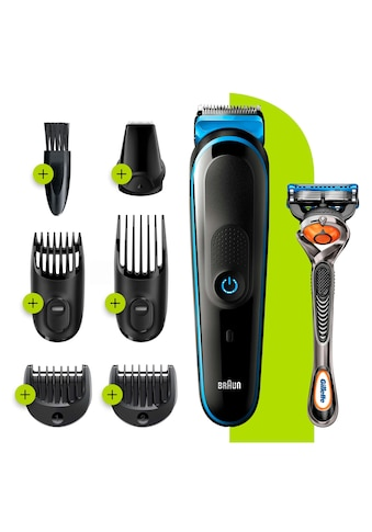 Braun Multifunktionstrimmer »7-in-1 Multi-Grooming-Kit 3 MGK3245« kaufen