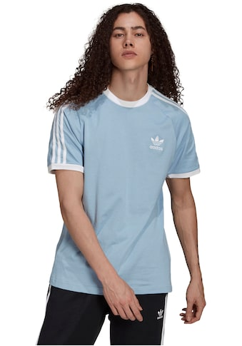adidas Originals T-Shirt »3-STRIPES T-SHIRT« kaufen