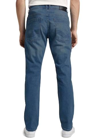 TOM TAILOR Regular - fit - Jeans »Josh« kaufen