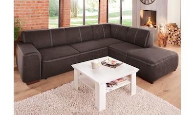 Home affaire Ecksofa »Laredo« kaufen