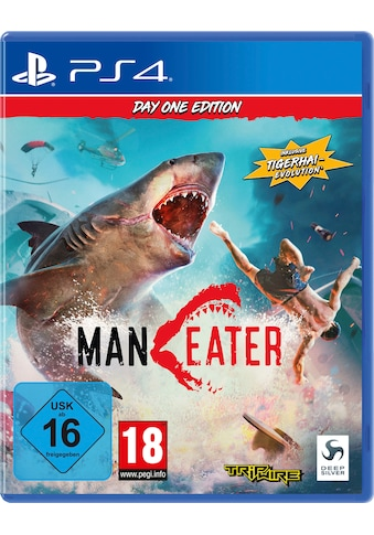 Maneater Day One Edition PlayStation 4 kaufen