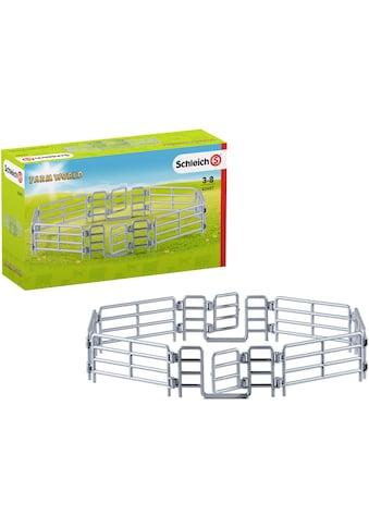 """Schleich® Spielfigur """"Farm World, Weidezaun (42487)"""" kaufen"""