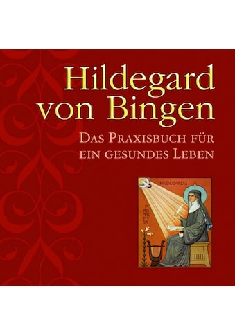 Buch »Hildegard von Bingen / Jaqueline Dubois« kaufen