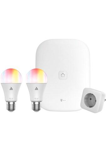 Telekom Smart-Home Starter-Set »Magenta Beleuchtung« kaufen
