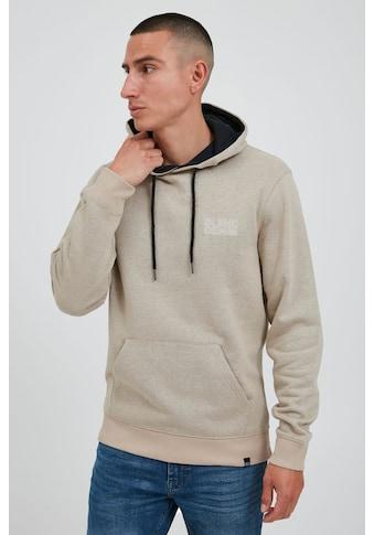 Blend Kapuzensweatshirt »Harrison«, Trendy Kapuzenpullover kaufen