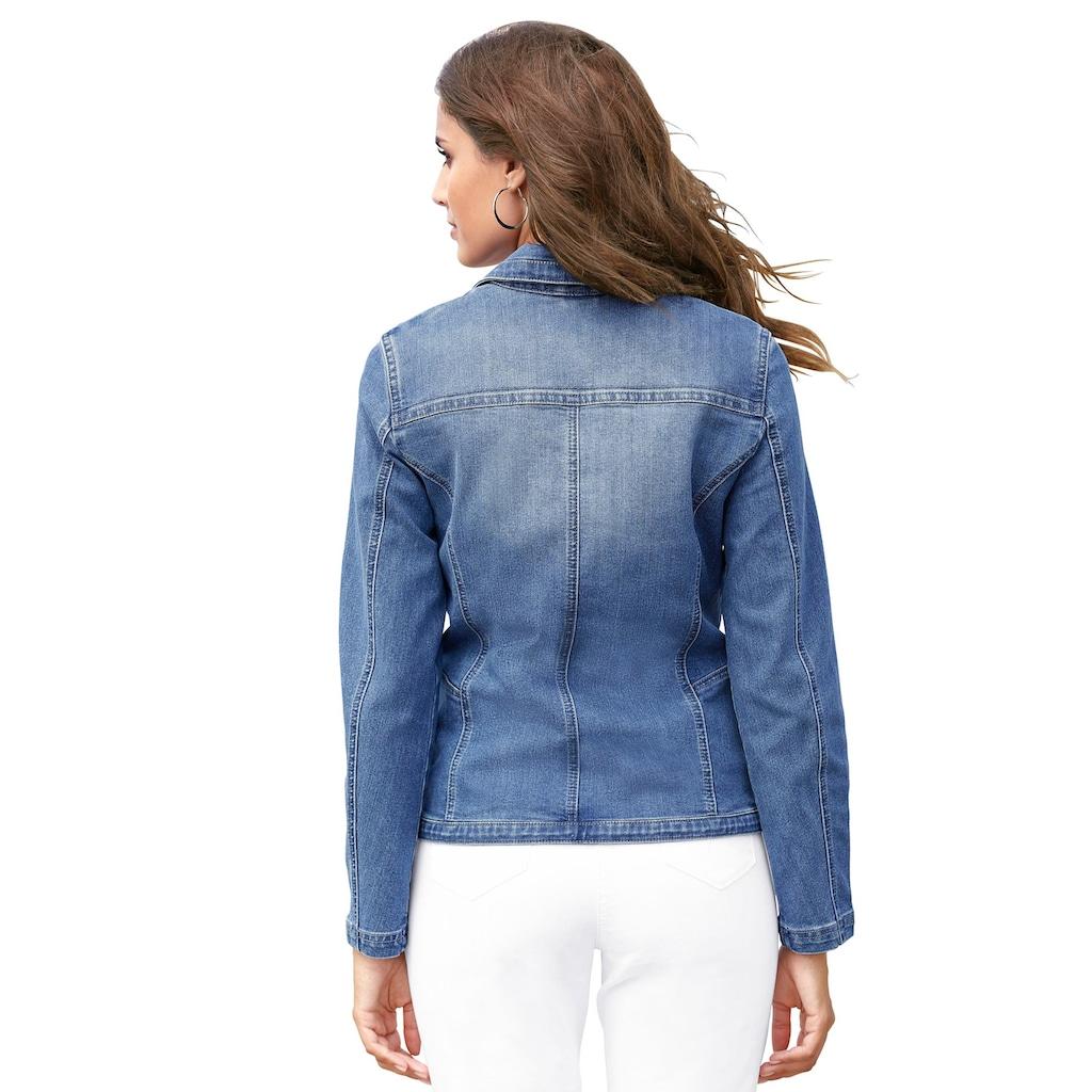 Lady Jeansblazer