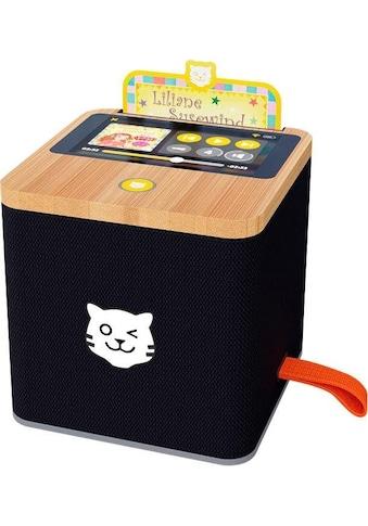 tigerbox »TOUCH LILA« Lautsprecher (WLAN, 5 Watt) kaufen