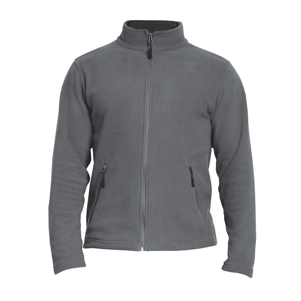 Gildan Fleecejacke »Herren Hammer Mikro Fleece Jacke«