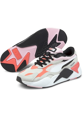 PUMA Sneaker »RS-X³ Twill AirMesh« kaufen