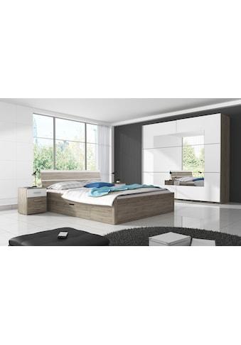 Helvetia Schlafzimmer-Set »Beta«, (4 St.) kaufen