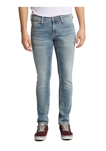MUSTANG Tapered-fit-Jeans »Oregon Tapered« kaufen