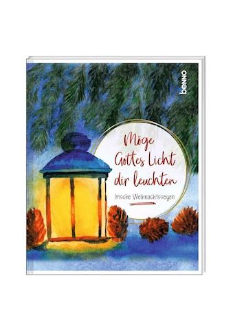 Buch Geschenkheft Möge Gottes Licht dir leuchten / DIVERSE kaufen