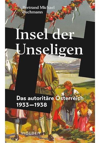 Buch »Insel der Unseligen / Bertrand Michael Buchmann« kaufen