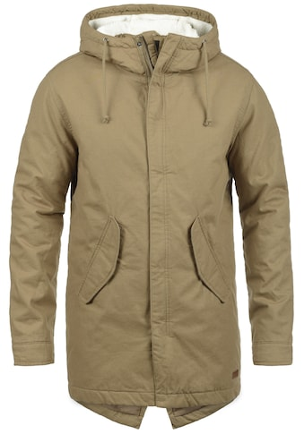 PRODUKT Parka »Pieder«, warme Jacke lang geschnitten kaufen