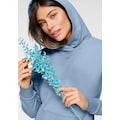Tamaris Hoodie, in Trendfarbe hellblau - NEUE KOLLEKTION
