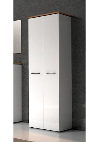 KITALY Garderobenschrank »Morgan«, Breite 60 cm kaufen