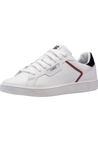 K-Swiss Sneaker »Clean Court II CMF« kaufen