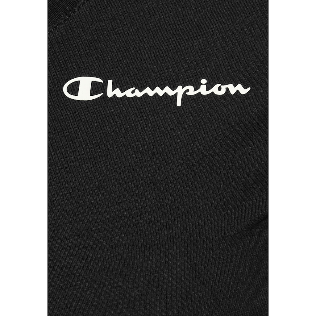 Champion T-Shirt »V-NECK SHIRT«