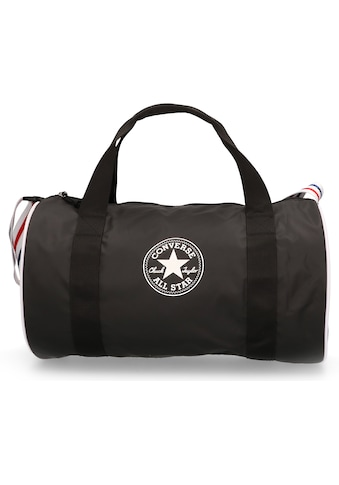 Converse Reisetasche »Coated Retro, black« kaufen