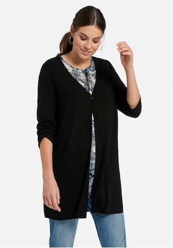 Emilia Lay Tunika »mit 3/4-Arm«, mit Bändern am Ausschnitt kaufen