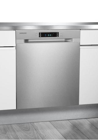 Samsung Unterbaugeschirrspüler, 10,5 Liter, 13 Maßgedecke kaufen