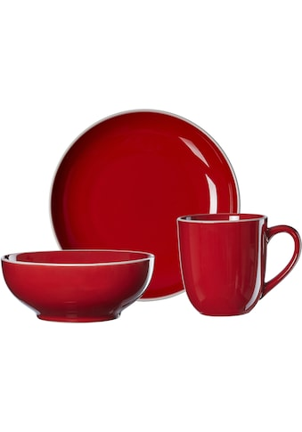 Ritzenhoff & Breker Frühstücks-Set »Linus«, (Set, 3 tlg.) kaufen