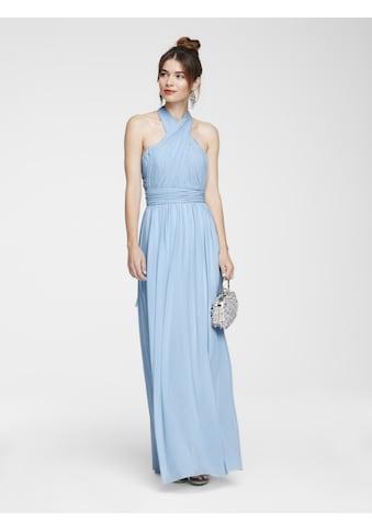 Abendkleid variabel zu tragen kaufen