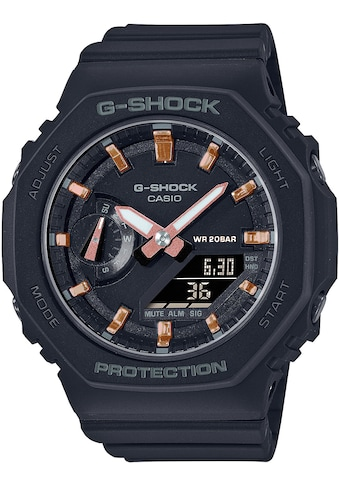 CASIO G-SHOCK Chronograph »GMA-S2100-1AER« kaufen
