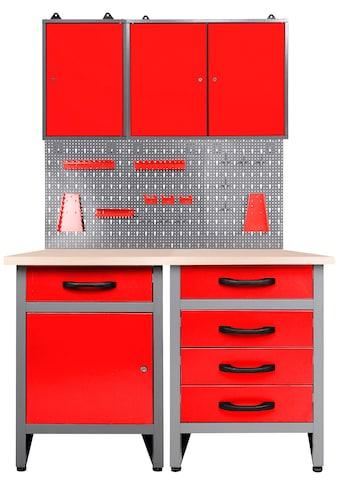 ONDIS24 Werkstatt-Set, 120 cm kaufen
