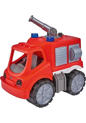BIG Spielzeug-Auto »BIG Power Worker Feuerwehrlöschwagen«, mit Wasserspritze, Made in Germany kaufen