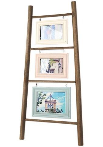Home affaire Bilderrahmen für 3 Bilder kaufen