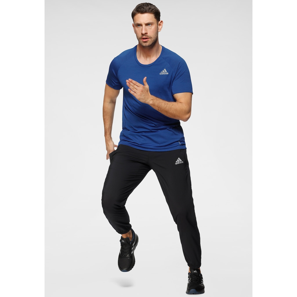 adidas Performance Laufhose »FAST SNAP PANT«