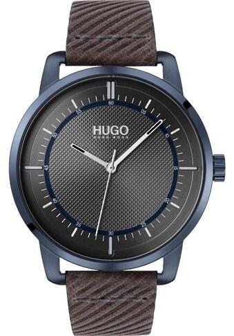 HUGO Quarzuhr »#REVEAL, 1530102« kaufen