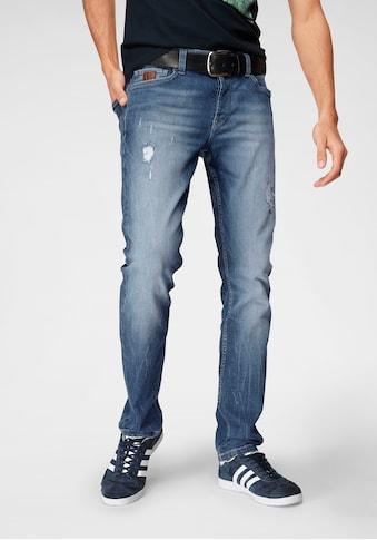 Bruno Banani Slim - fit - Jeans »Arren« kaufen