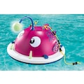 Playmobil® Konstruktions-Spielset »Kletter-Schwimminsel (70613), Family Fun«, (24 St.), Made in Europe