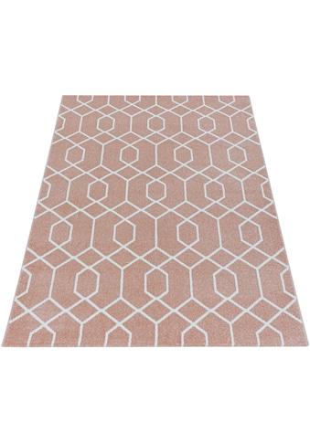 Ayyildiz Teppich »EFOR 3713«, rechteckig, 11 mm Höhe kaufen
