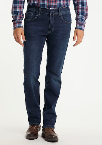 Pioneer Authentic Jeans Straight - Jeans »Rando« kaufen
