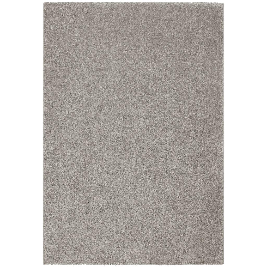 Home affaire Teppich »Tore«, rechteckig, 10 mm Höhe, gewebt, Wohnzimmer