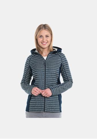 Schöffel Fleecejacke »Fleece Hoody Mellau L« kaufen