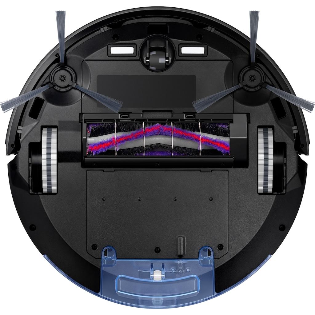 Samsung Nass-Trocken-Saugroboter »VR05R5050WK/WB«, mit Wischfunktion
