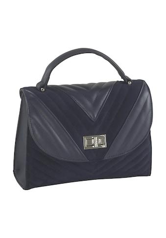 Tasche mit Steppung kaufen