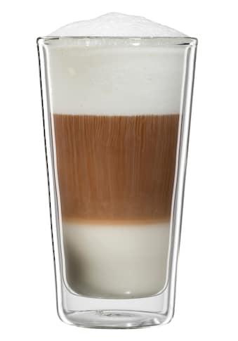"Bloomix Latte - Macchiato - Glas ""Milano"" (4 - tlg.) kaufen"