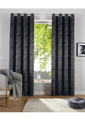Guido Maria Kretschmer Home&Living Verdunkelungsvorhang »Gaspar« kaufen