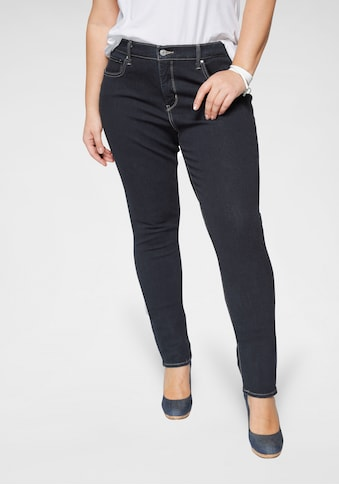 Levi's® Plus Skinny-fit-Jeans »720 High-Rise«, mit hoher Leibhöhe kaufen