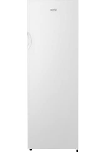 GORENJE Gefrierschrank »FN 4172 CW«, 169,1 cm hoch, 55 cm breit kaufen