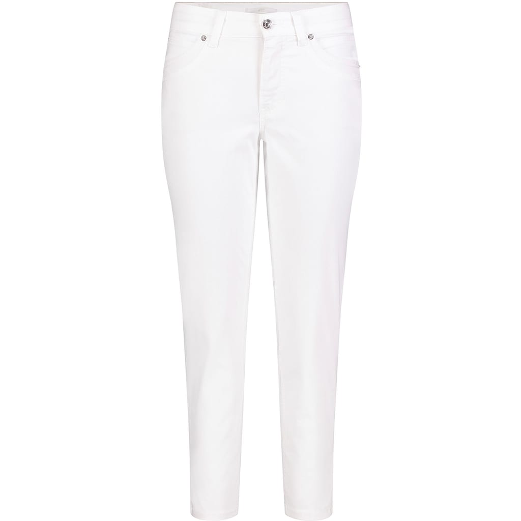 MAC 7/8-Jeans »Melanie Summer Flower«