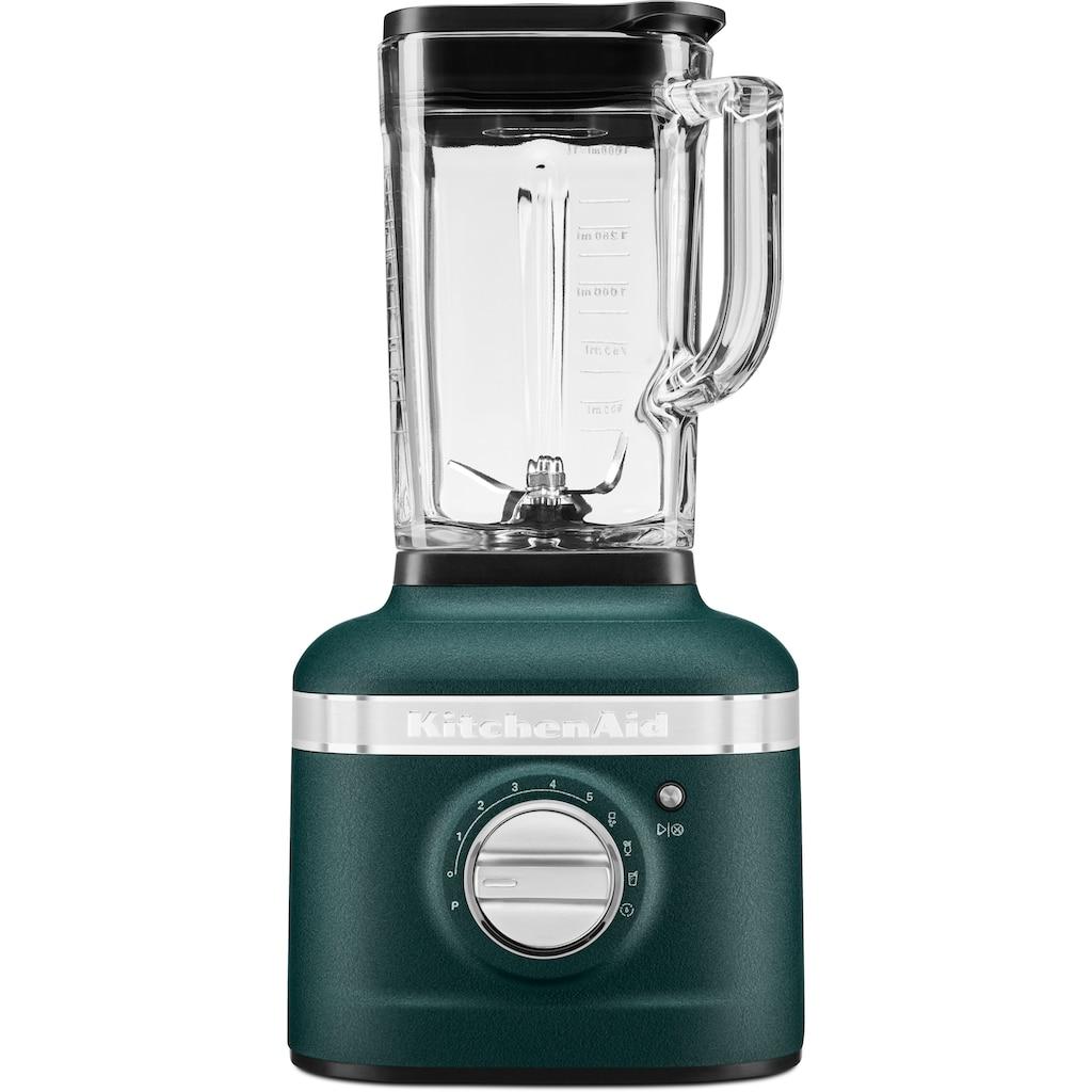 KitchenAid Standmixer »5KSB4026EPP«, 1200 W